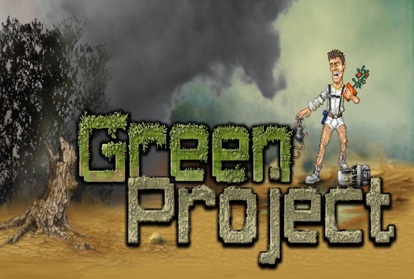 Green Project Repack-Games