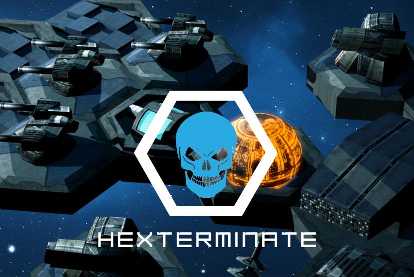 HEXTERMINATE Repack-Games