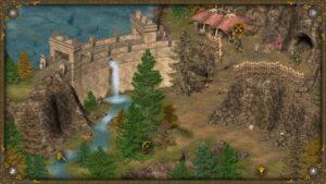 Hero of the Kingdom III Free Download Repack-Games