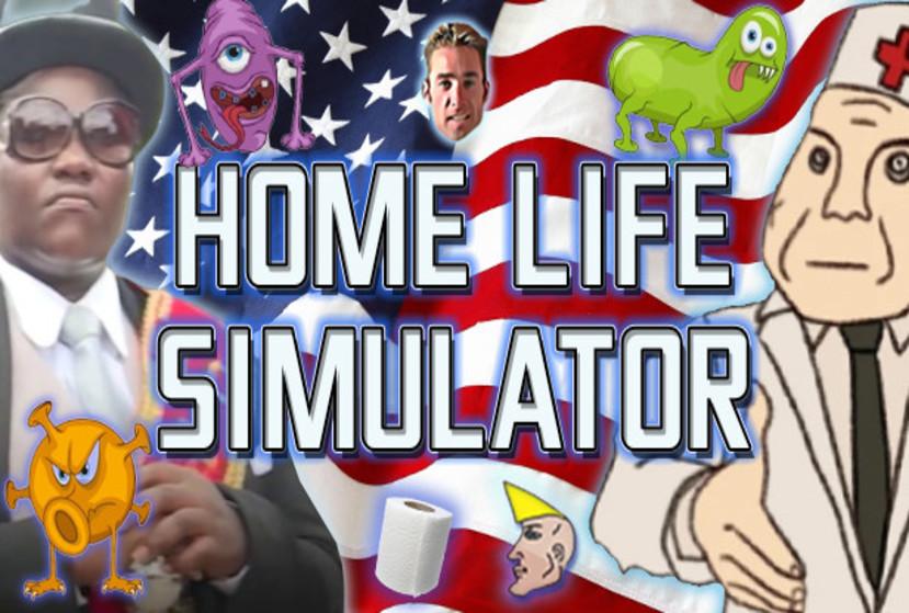 Home Life Simulator Repack-Games