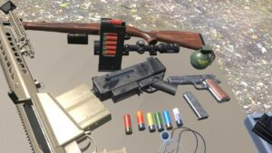 Hot Dogs, Horseshoes & Hand Grenades Free Download Repack-Games