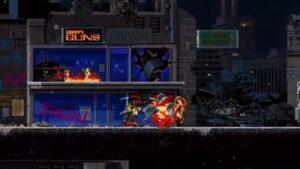 Huntdown Free Download Repack-Games