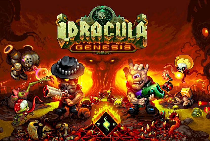 I Dracula Genesis Free Download Torrent Repack-Games
