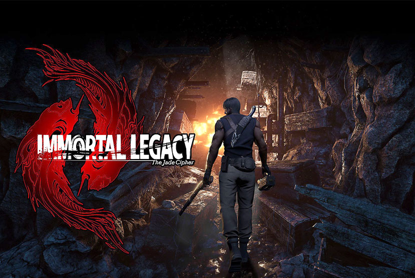 Immortal Legacy The Jade Cipher Free Download Torrent Repack-Games