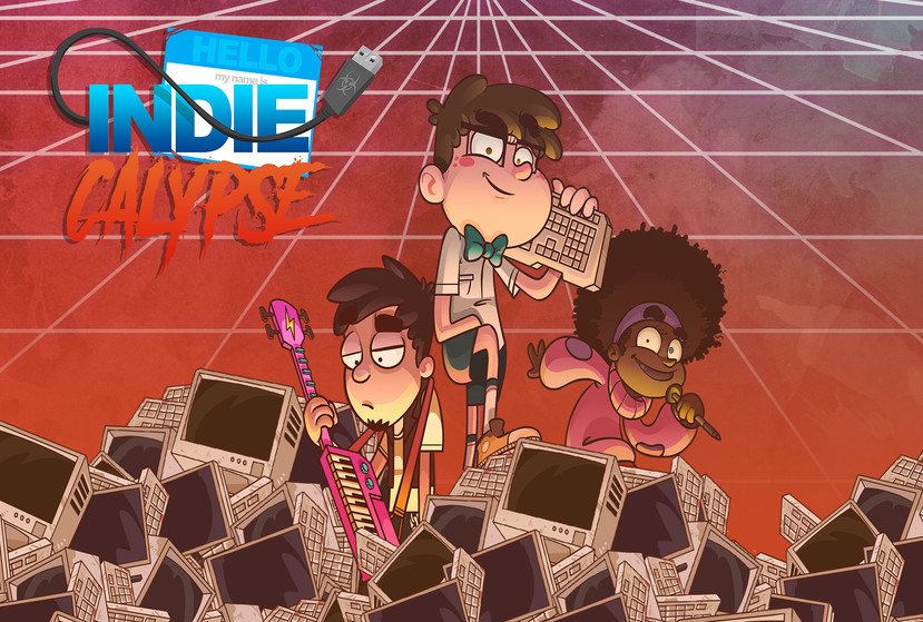 Indiecalypse Repack-Games