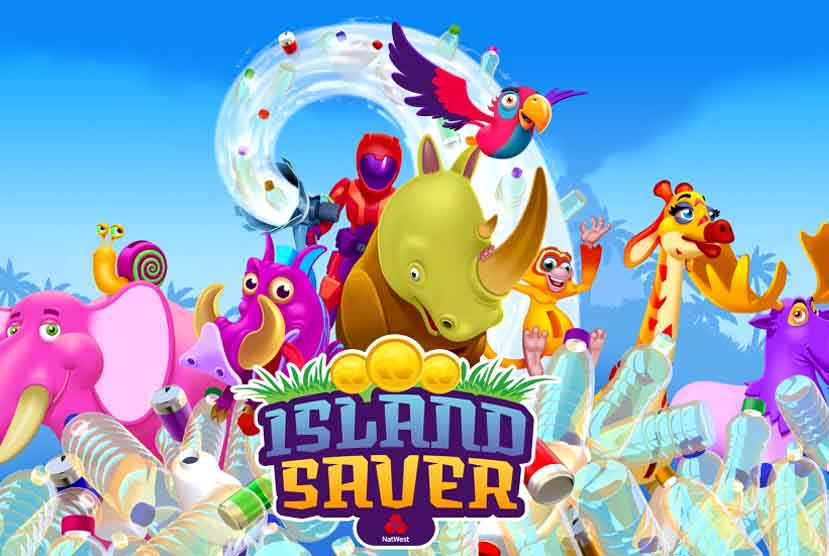Island Saver Free Download Torrent Repack-Games