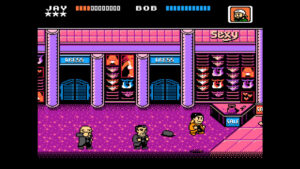 Jay And Silent Bob: Mall Brawl Free Download Repack-Games
