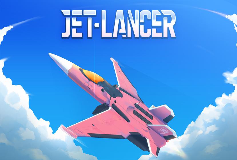 Jet Lancer Repack-Games