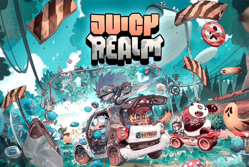 Juicy Realm Free Download Torrent Repack-Games