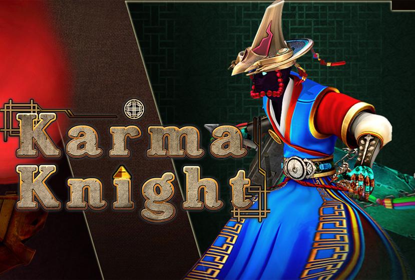 Karma Knight Repack-Games
