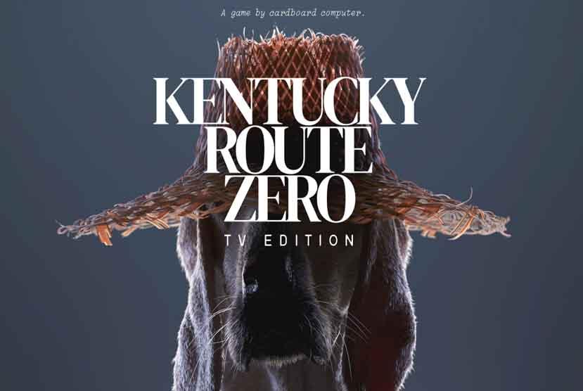 Kentucky Route Zero Free Download Torrent Repack-Games