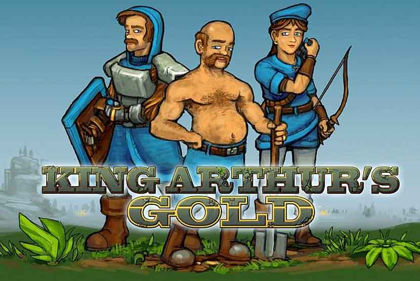 King Arthurs Gold Free Download Torrent Repack-Games