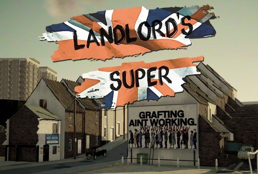 Landlord's Super Repack-Games