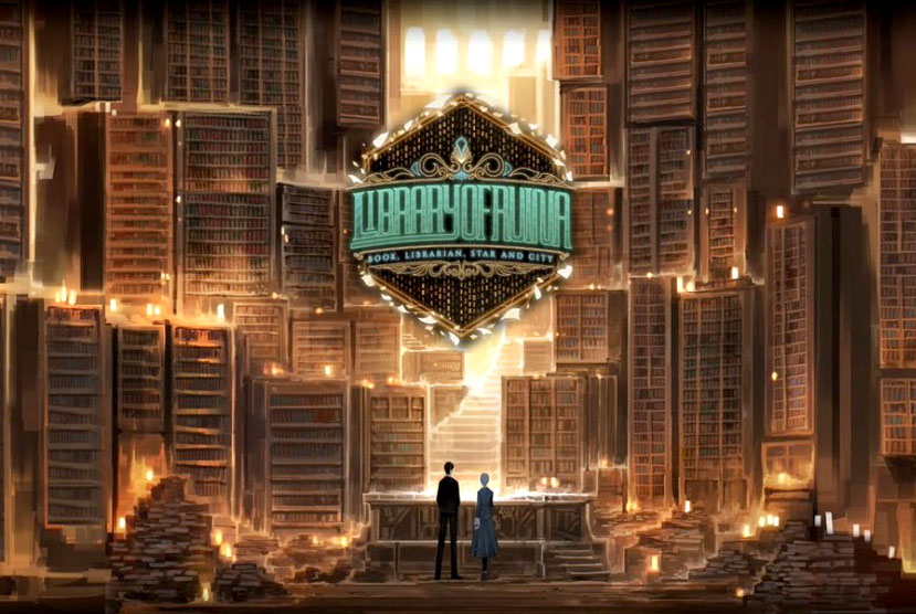 Library Of Ruina Free Download Torrent Repack-Games