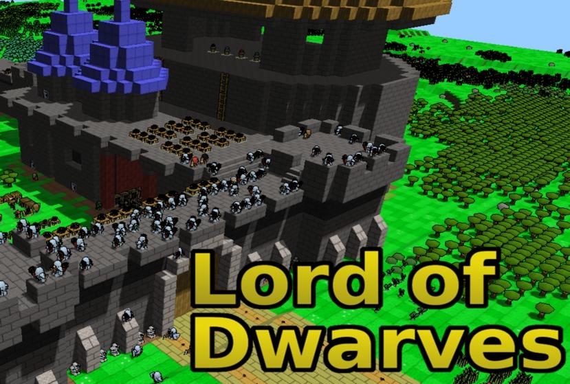 Lord of Dwarves Repack-Games