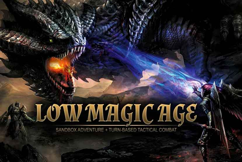 Low Magic Age Free Download Torrent Repack-Games