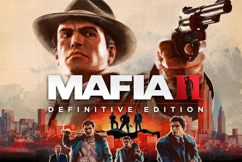 Mafia II Definitive Edition Free