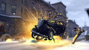 Mafia II: Definitive Edition Free Download Repack-Games