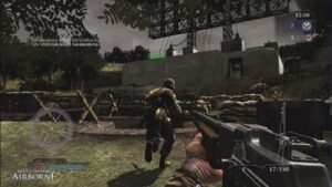 Medal of Honor Airborne Free Download Repack-Games