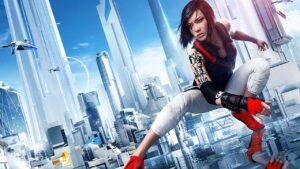 Mirror's Edge Free Download Repack-Games