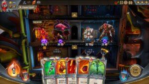 Monster Train Free Download Repack-Games