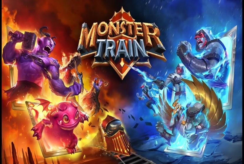 Monster Train Repack-Games