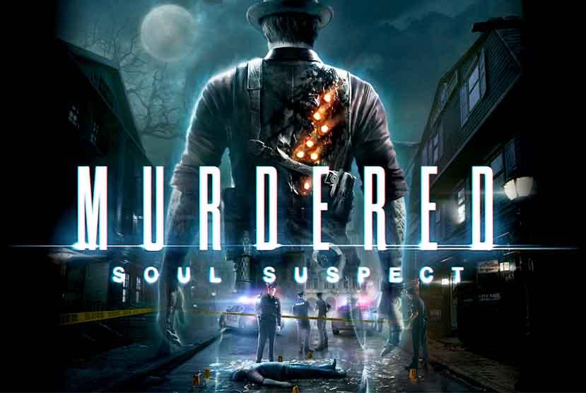 Murdered Soul Suspect Free Download Torrent Repack-Games