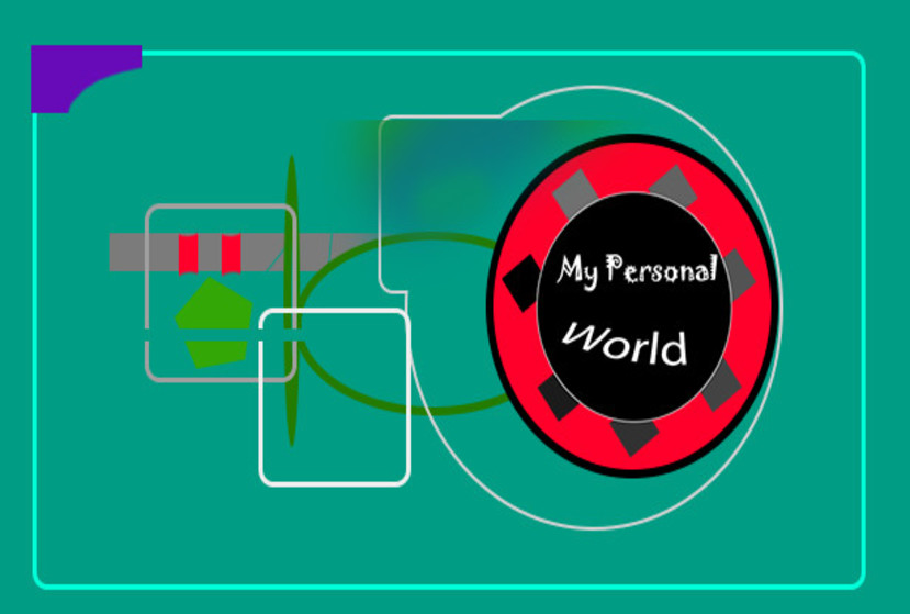 My Personal World Repack-Games