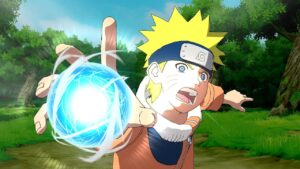 NARUTO: Ultimate Ninja STORM Free Download Repack-Games