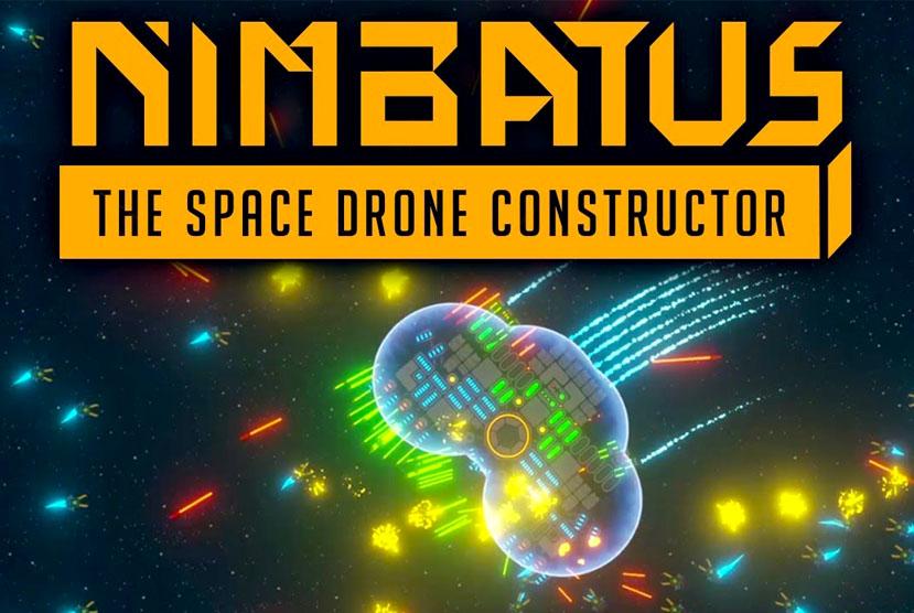 Nimbatus The Space Drone Constructor Torrent Repack-Games