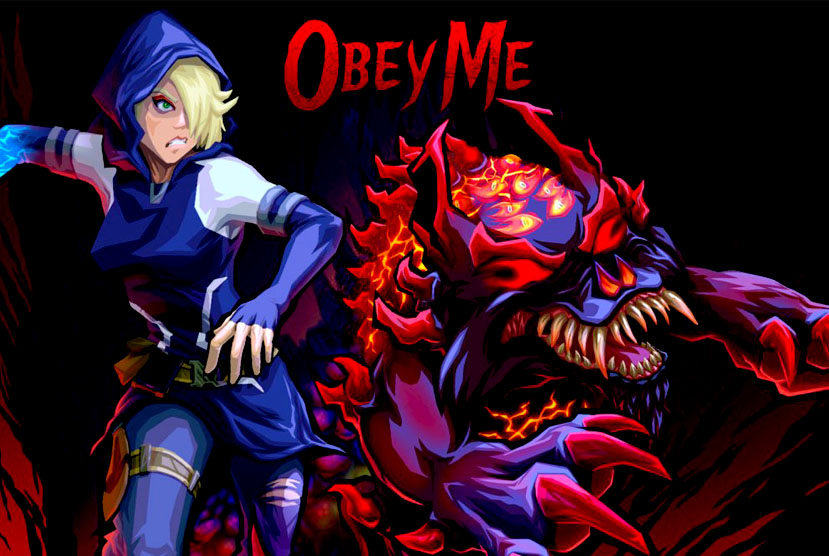 Obey Me Free Download Torrent Repack-Games