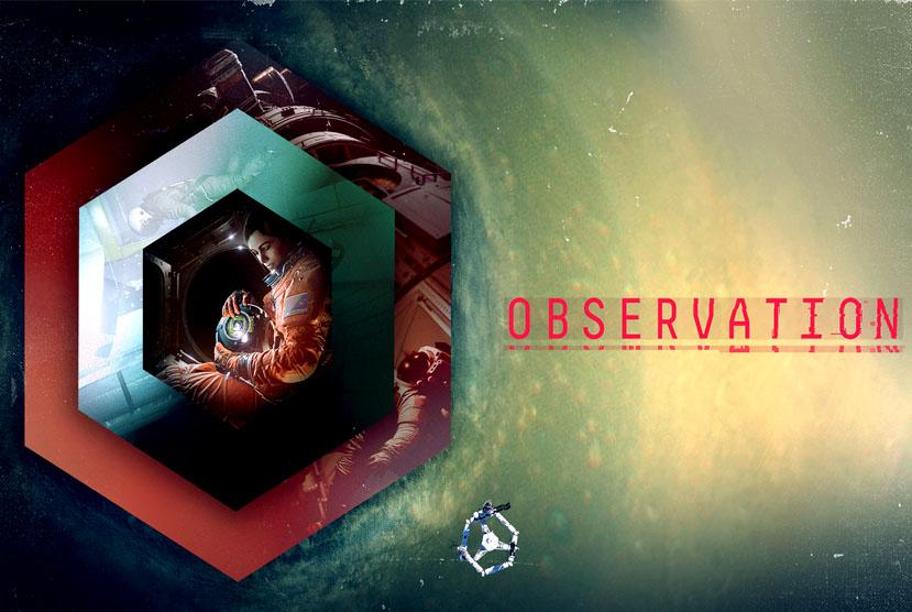 Observation Free Download Torrent Repack-Games