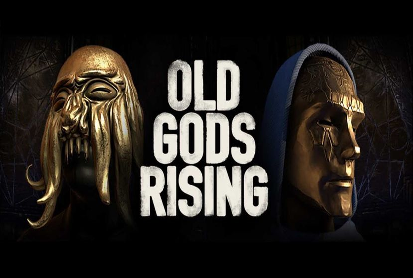 Old Gods Rising Repack-Games