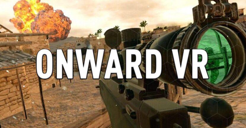 Onward VR Repack-Games