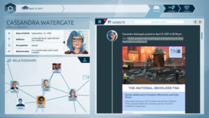 Orwell Keeping an Eye On You Free Download Repack-Games