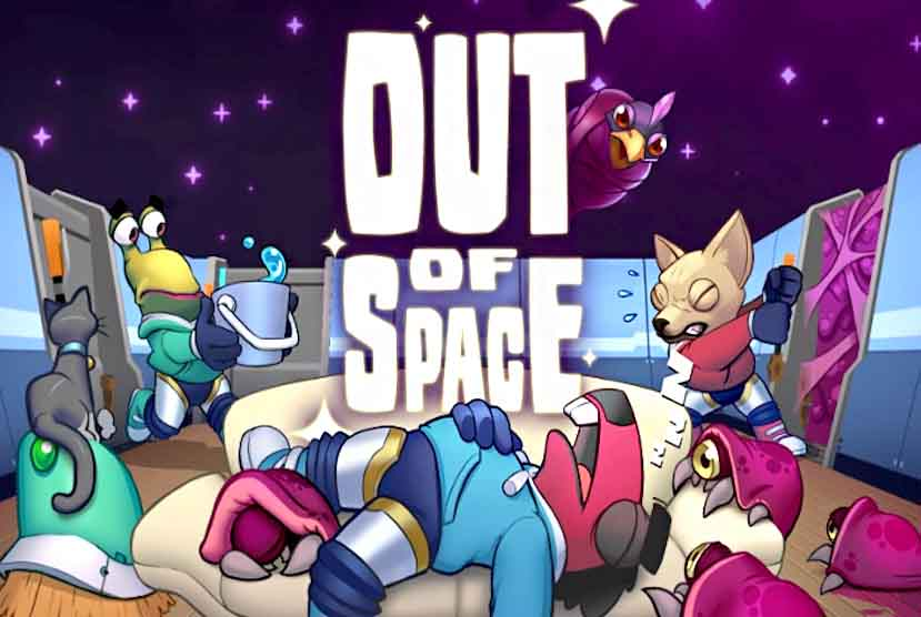 Out of Space Free Download Torrent Repack-Games