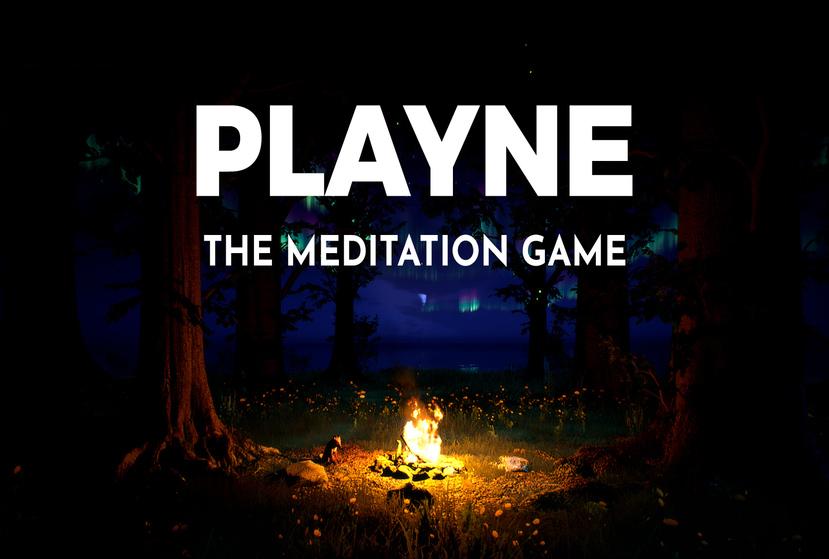 PLAYNE: The Meditation Game Repack-Games