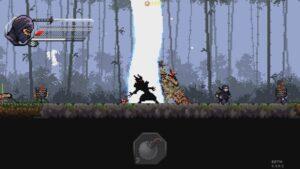 Pixel Shinobi Nine demons of Mamoru Free Download Repack-Games