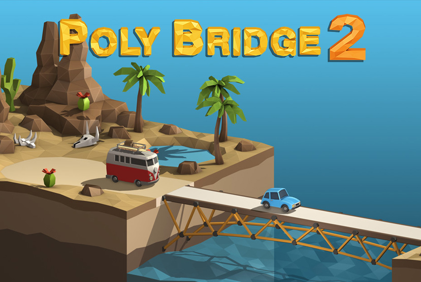 Poly Bridge 2 Download FREE