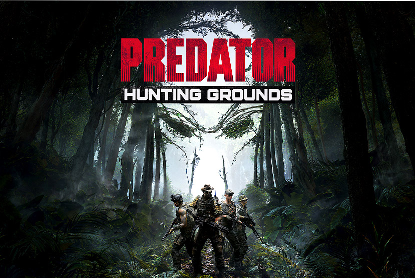 Predato Hunting Grounds Free Download Torrnet Repack-Games