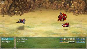RaiOhGar: Asuka and the King of Steel Free Download Repack-Games
