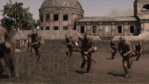 Red Orchestra 2 Heroes of Stalingrad Free Download Repack-Games