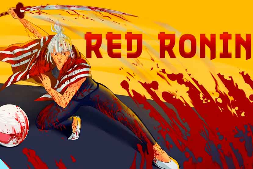 Red Ronin Free Download Torrent Repack-Games