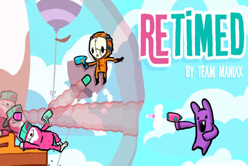 Retimed Free Download Torrent Repack-Games