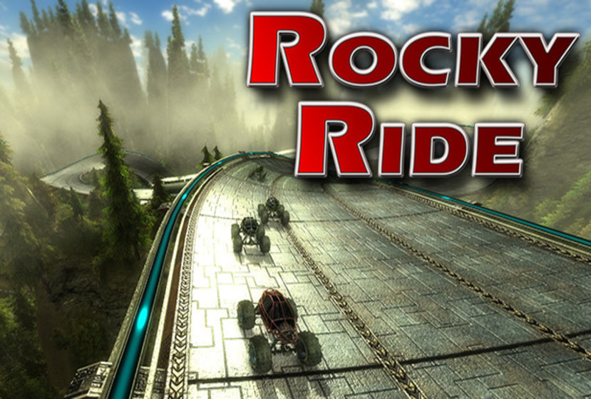 Rocky Ride Repack-Games