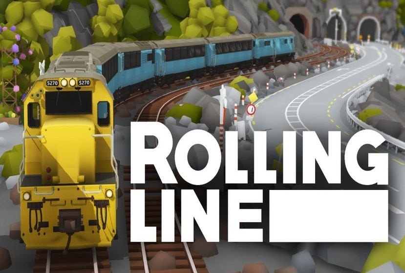 Rolling Line Repack-Games