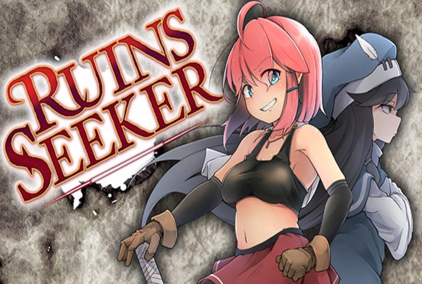 Ruins Seeker Repack-Games