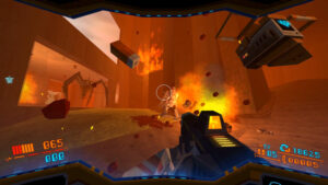 STRAFE Gold Edition Free Download Crack Repack-Games