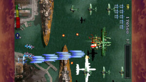 STRIKERS 1945 II Free Download Repack-Games