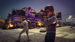 Saints Row: The Third Remastered Free Download Repack-Games